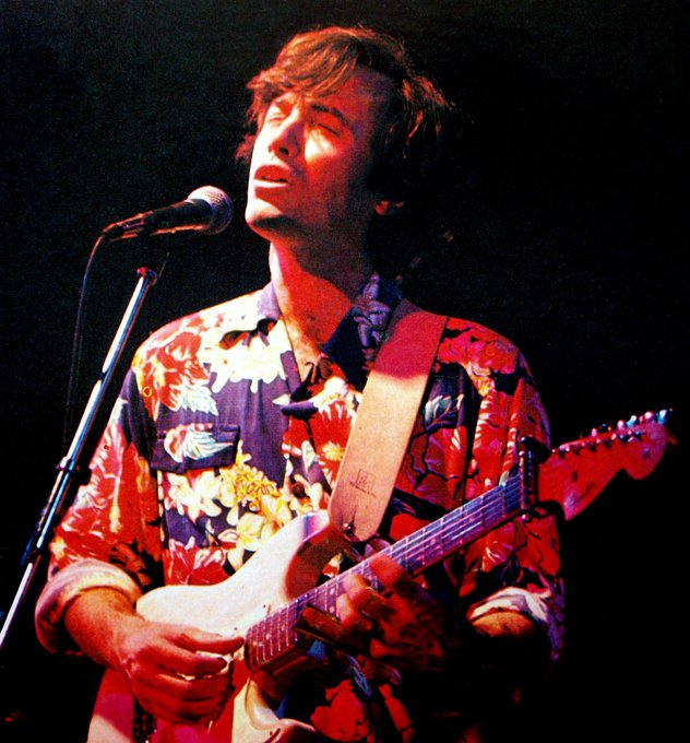 Happy 70th birthday to Ry Cooder!!