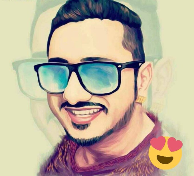 Happy bday honey singh