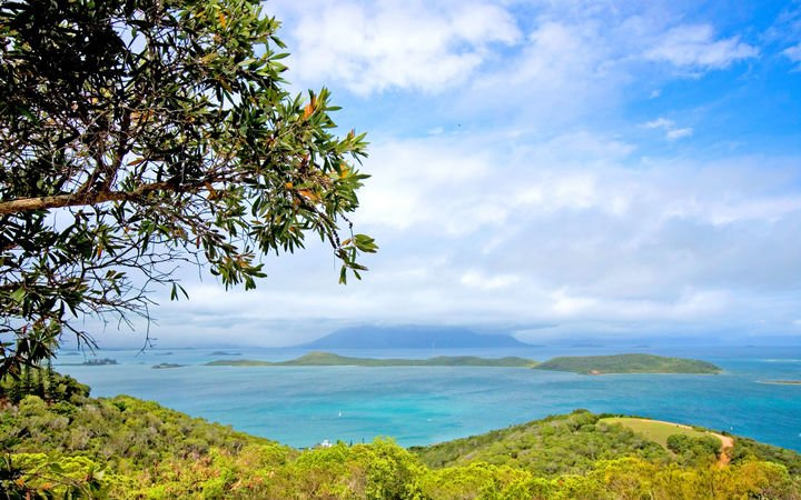 'Big support' for more protection of New Caledonia waters