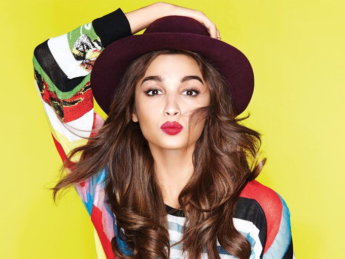 Happy birthday Fav Alia bhatt