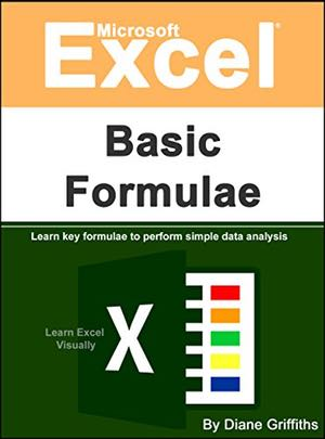 Free Book 'Microsoft Excel Basic Formulae' - free freebies freestuff latestfreestuff