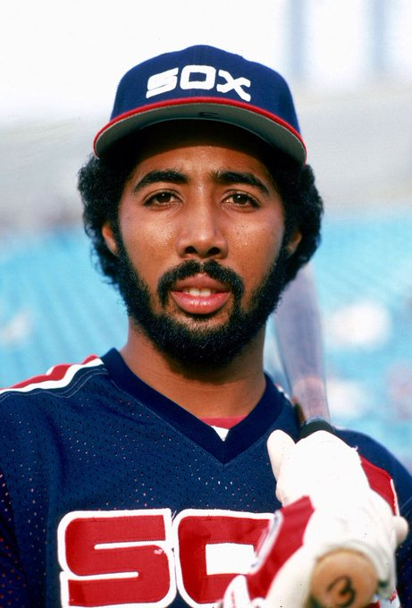 Happy Birthday! Harold Baines