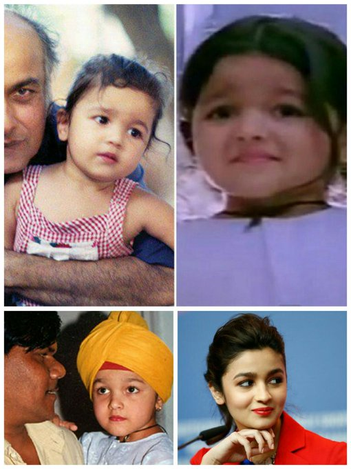 Happy Birthday to the Cutest queen of Bollywood Alia Bhatt The most lovely actress. God bless you.