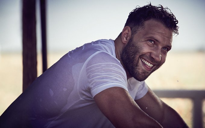 Happy Jai Courtney\s birthday, everyone
