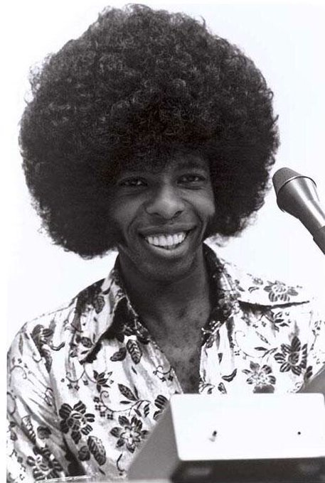 We here at Funk in the First Degree want to wish Sly Stone ( a Happy Birthday!!!