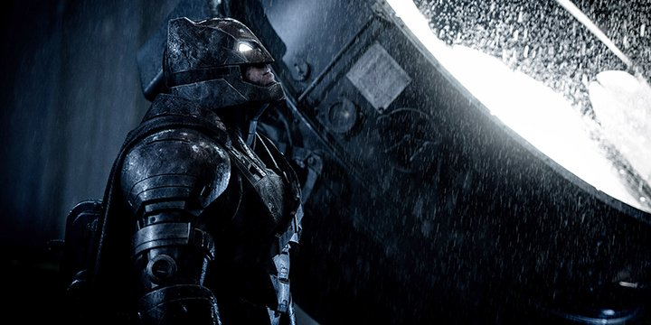 Ben Affleck's rehab stint didn't affect his Batman involvement: Source