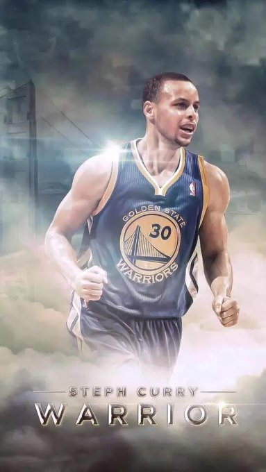 Happy birthday.Stephen Curry love you so much ~