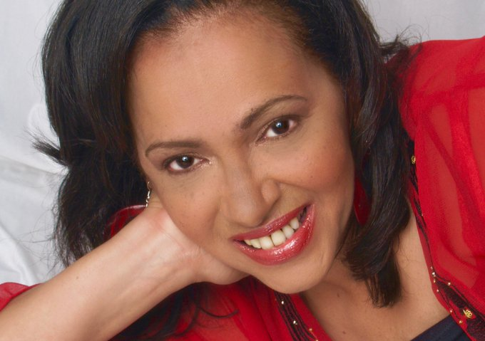 "HAPPY BIRTHDAY... BUNNY DeBARGE! ""A DREAM\"", ft. DeBarge."