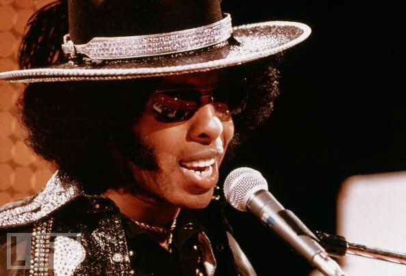 Happy Birthday Sly Stone!