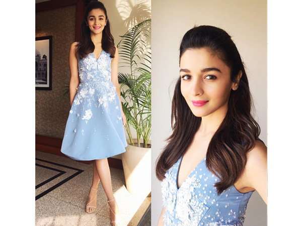 Happy Birthday, Alia Bhatt!