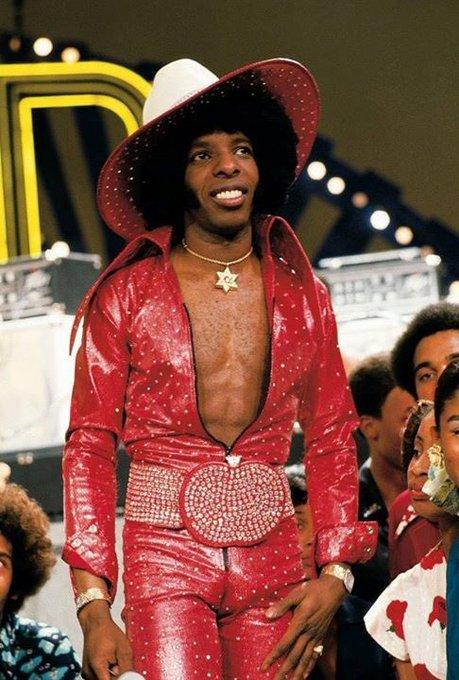 Happy birthday Sly Stone.