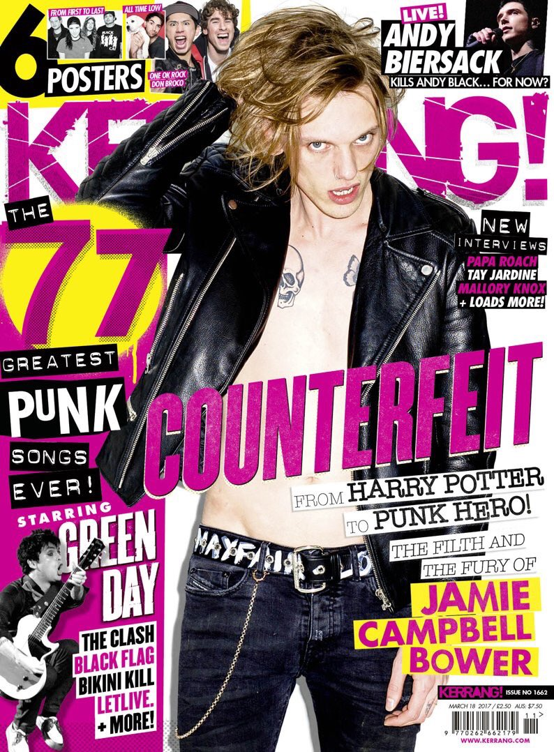 Out today. Go get your copy! @KerrangMagazine https://t.co/VMZolSkWFa