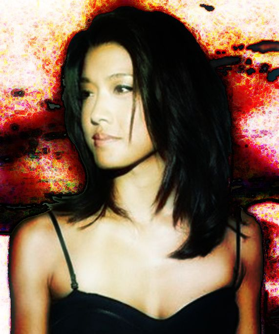 Happy birthday Grace Park of Hawaii Five O