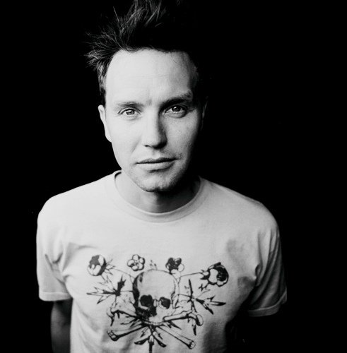 HAPPY BIRTHDAY, MARK HOPPUS!