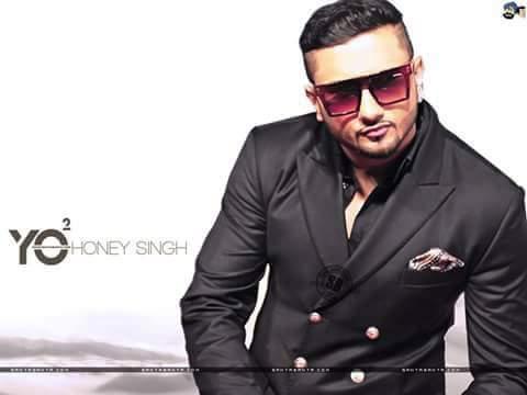 Happy bday YoYo Honey Singh.....