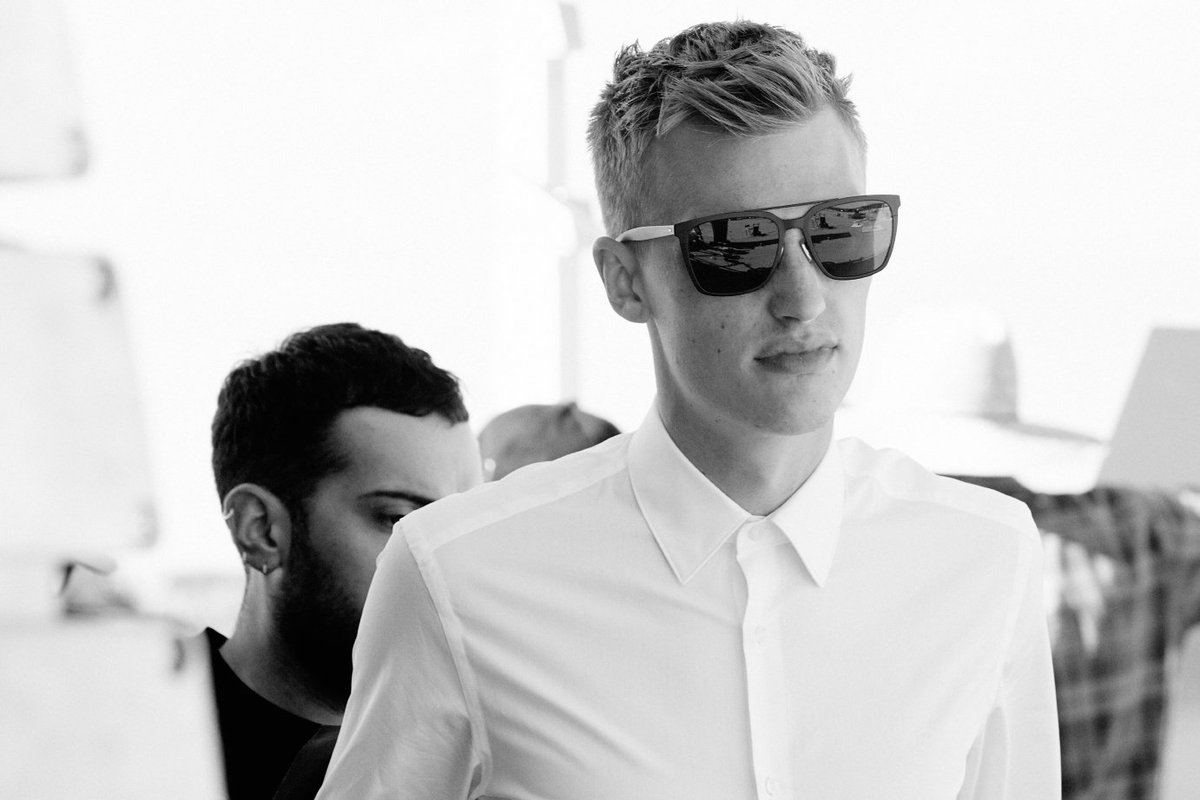 Who will you be next? A look completed for BOSS Menswear #ThisIsBOSS #Spring2017 https://t.co/NeXo8VBGja
