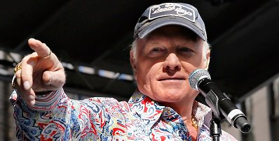 "Happy Birthday to musician, singer and songwriter Michael Edward ""Mike\"" Love (born March 15, 1941). - the Beach Boys"