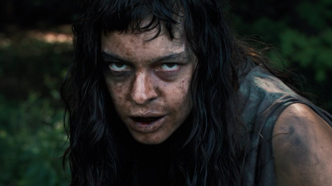 A happy 38th birthday to the wonderful Pollyanna McIntosh - star of The Woman, and a favourite of many a genre fan.