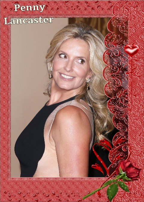 Happy Birthday Penny Lancaster, Isobel Buchanan, Robert Nye, Connor Ball, Mike Love, Judd Hirsch & Tom Bateman