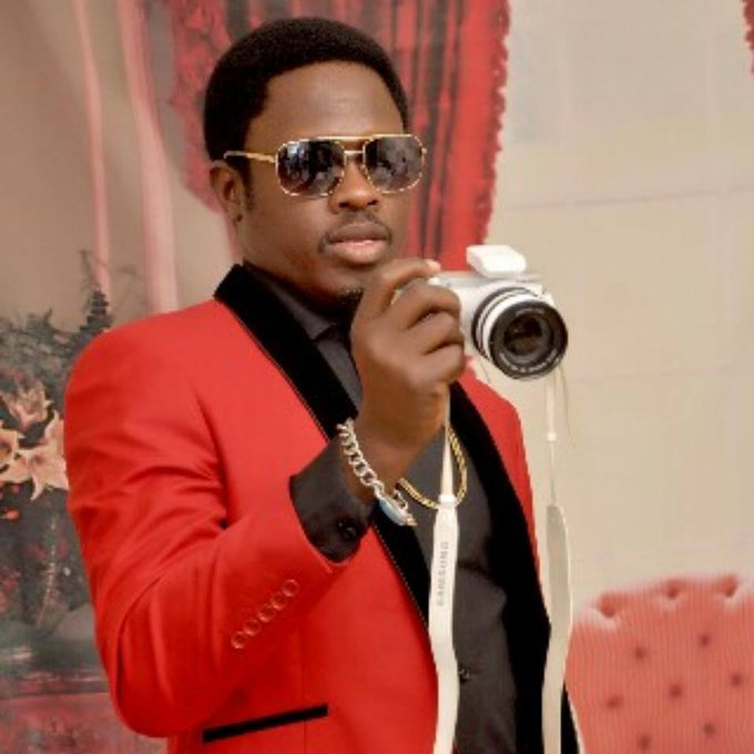 Happy Birthday to the face of customers ALI NUHU.....wish u many years and prosperity
