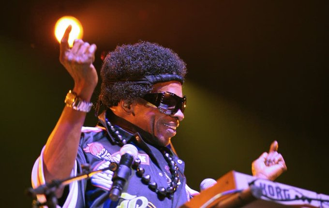 Today in Music History: Happy Birthday Sly Stone.