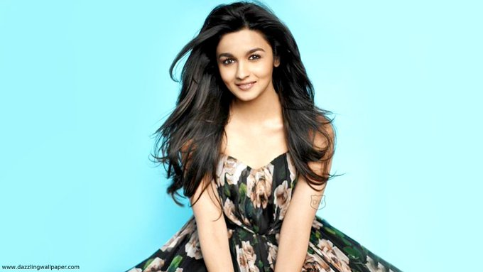 Happy Birthday Alia Bhatt Lot of happiness and fun for you every day!