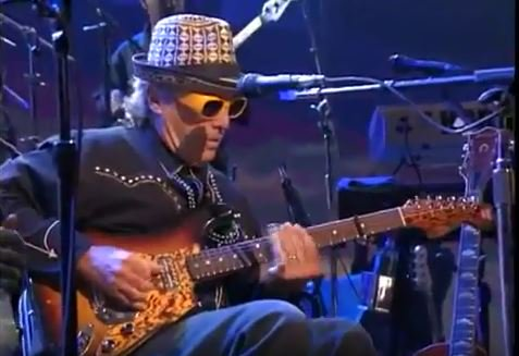 Happy Birthday to the one and only Ry Cooder