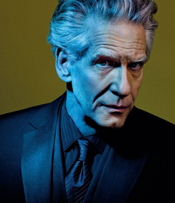 Happy birthday to film director, David Cronenberg!