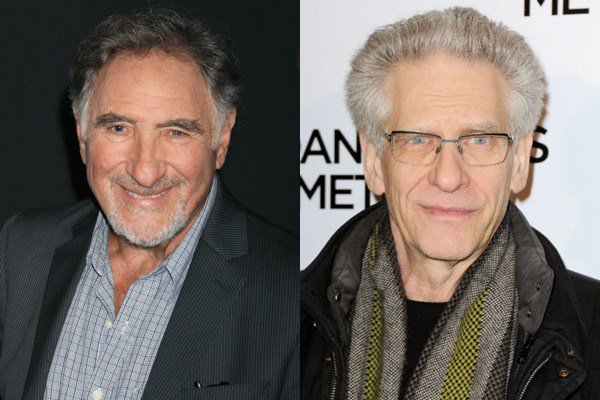 March 15: Happy Birthday Judd Hirsch and David Cronenberg