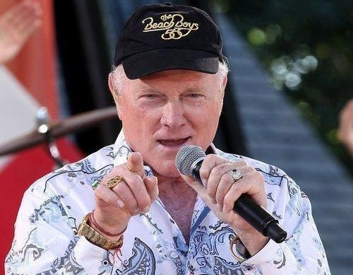 A Big BOSS Happy Birthday today to Mike Love from all of us at Boss Boss Radio