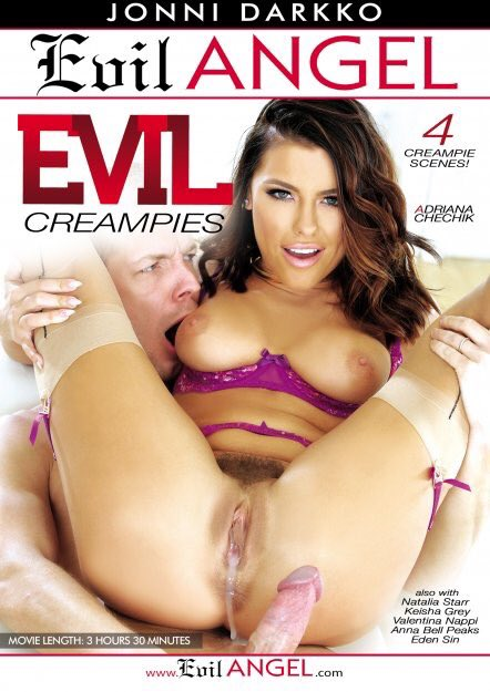 Start your day with right! @EvilAngelVideo @jonnidarkko https://t.co/6nNBhTLB4L