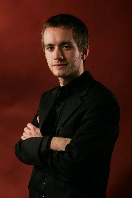Happy Birthday to Sean Biggerstaff as Olivier Dubois in