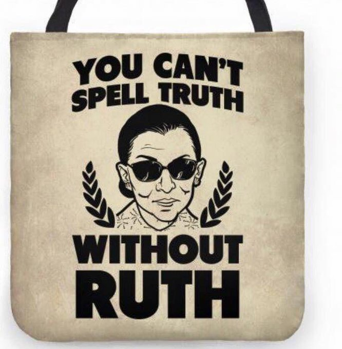 Happy Birthday to the Ruth Bader Ginsburg is 84 today.