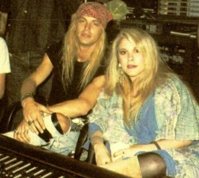 Happy Birthday Bret Michaels!