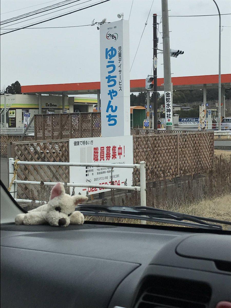 ゆうちゃんち!あたしンち!!!