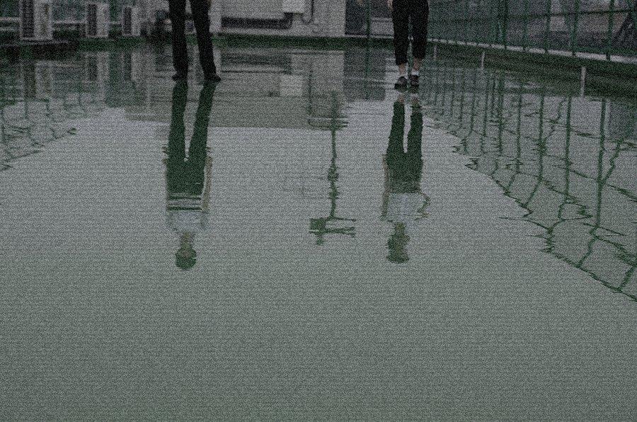 【残響のテロル】11/ナオキ 9/黎 p/ritsu