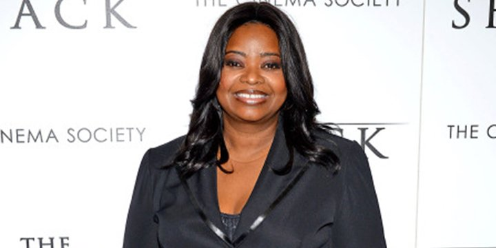 Octavia Spencer says she 'really said some prayers' for the Oscars accountant