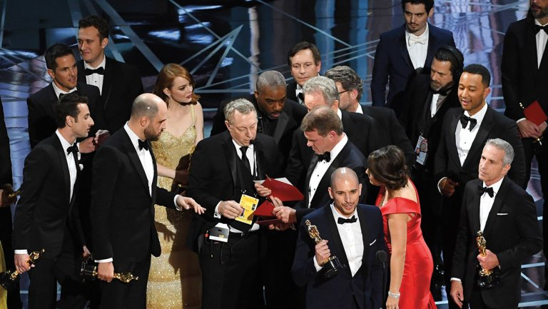 Oscars: The Academy's longstanding relationship with its accountants is in question