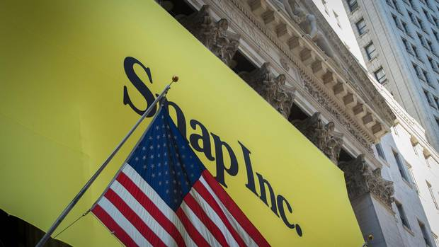 California high school makes $24-million from Snap IPO