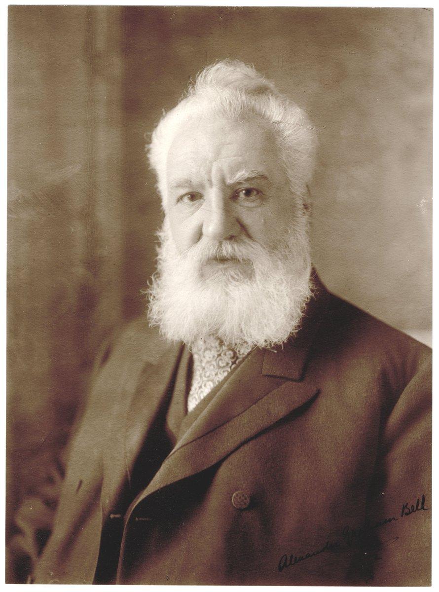 Alexander Graham Bell - Wikipedia, la enciclopedia libre Alexander graham bell images