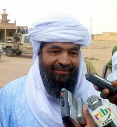 African jihadi groups unite and pledge allegiance to Al-Qaeda