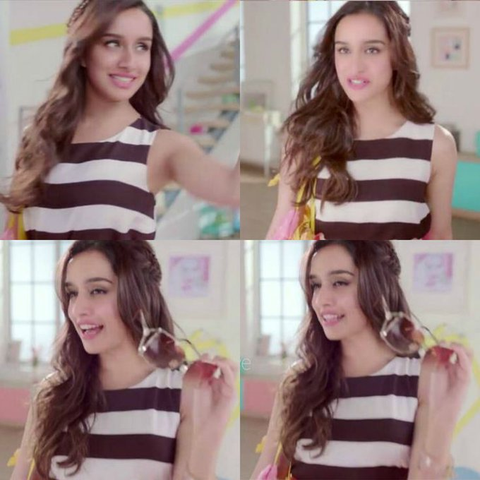 A Very Happy Birthday..Shraddha kapoor.. May your all wishes come true    .with lots of love..