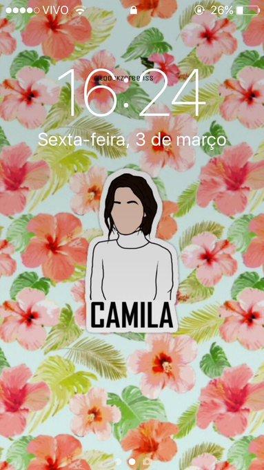 HAPPY BDAY CAMILA Especial Camila Cabello para receber na DM! Tem que estar nos seguindo! /day