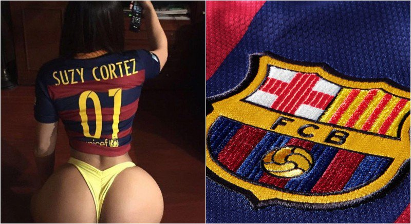 RT @TheSunFootball: EXCLUSIVE: @SuzyCortez_ begs Barcelona legend to return as manager https://t.co/5W0TGb5eRH https://t.co/cGnPZt2Gpf