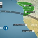 Storm break for California to offer relief from flooding, mudslides into mid-March