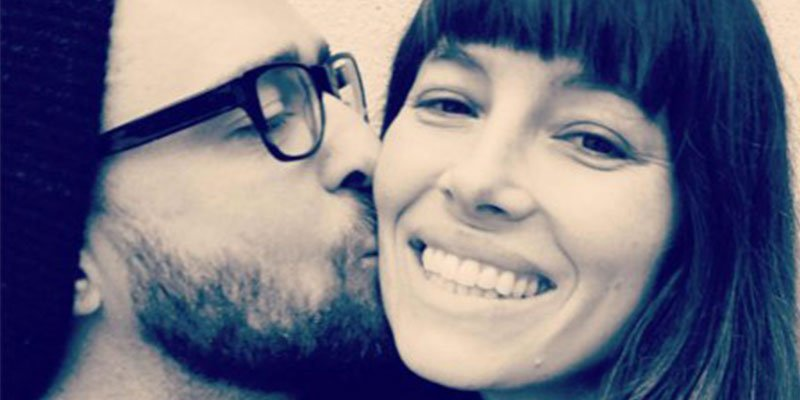 Justin Timberlake wishes wife Jessica Biel a happy 35th birthday with sweetest message