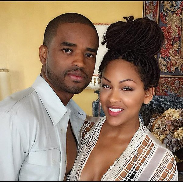 RT @deucesthemovie: Meet Deuces and Janet #DeucesTheMovie #relationshipgoals @LarenzTate @MeaganGood https://t.co/Fj8EeBIrMt