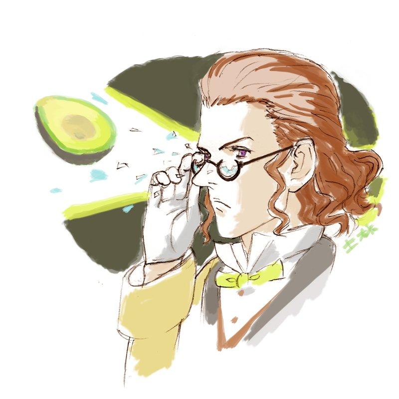 先週に引き続き今週も、眼鏡も割れんばかりの怒濤の展開でかっこよかった!担当者様、シュー君のめがね割れをご収査ください。