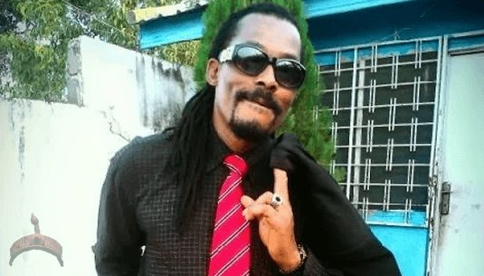 Nollywood actor Hanks Anuku quits his country and becomes a Ghanaian citizen