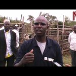 Kiruhura district struck by an outbreak of Foot and mouth disease